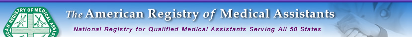 American Registry of Medical Assistants
